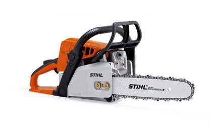 19july chainsaws stihl ms170
