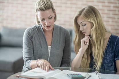 19july student bank accounts parental advice promo