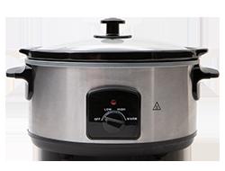 Anko 5L Slow Cooker 42662839, $25