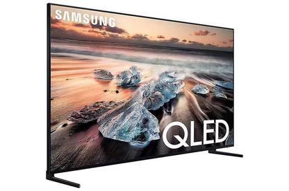 Samsung QLED 8K Q900R TV ($15200)