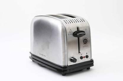 Russell Hobbs Classic 2 slice RHT12 toaster.
