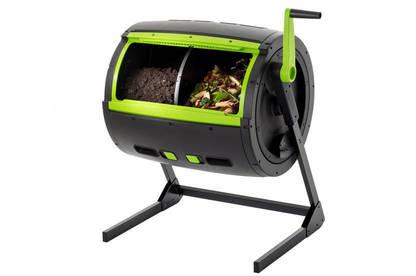 Maze Compost Tumbler 245L