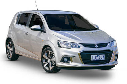 People's choice car awards small car loser holden barina