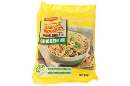 Maggi's 2 minute chicken noodles