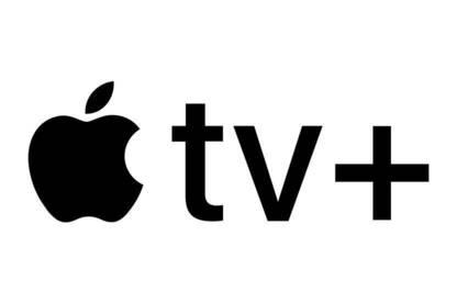 Apple TV+.
