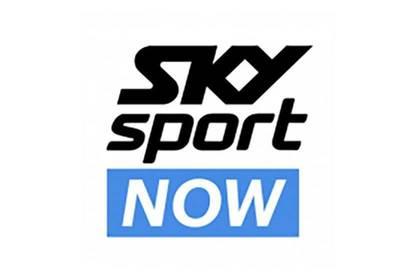 Sky Sport Now.