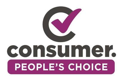 Consumer NZ People's Choice logo.