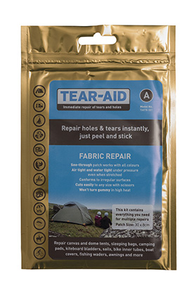 20mar which repair tape is best tear aid