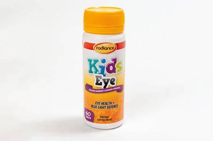 Radiance Kids Eye and Blue Light Defence.