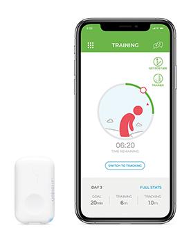 20apr upright go 2 back posture trainer app