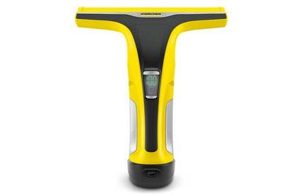 Karcher WV 6 Plus window vac.