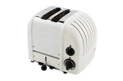 Dualit the classic toaster d2vmha au1