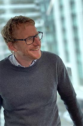 Consumer NZ CEO Jon Duffy.