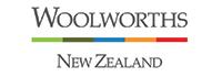 Woolworths NZ logo.