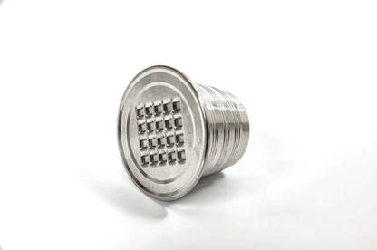 EcoShack capsule
