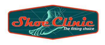 Shoe clinic 1