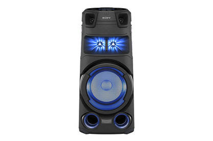 Sony MHC-V73D speaker.