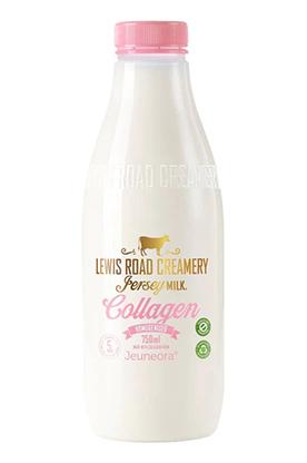Lewis road creamery collagen med