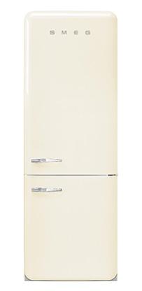 The Smeg FAB38RCRAU fridge-freezer