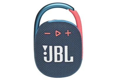 JBL Clip 4 photograph.
