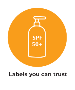 Labels you can trust.