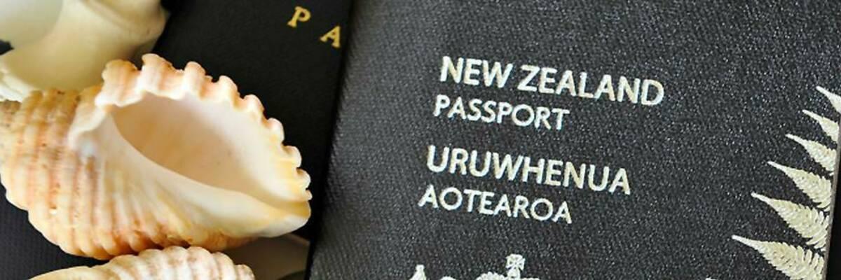 Passport renewals hero