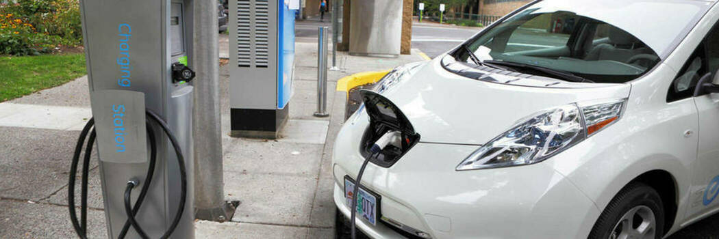 Nissan Leaf Battery Issue Resolved By Software Fix