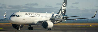 20may air nz sitting hero