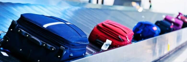 Luggage hero