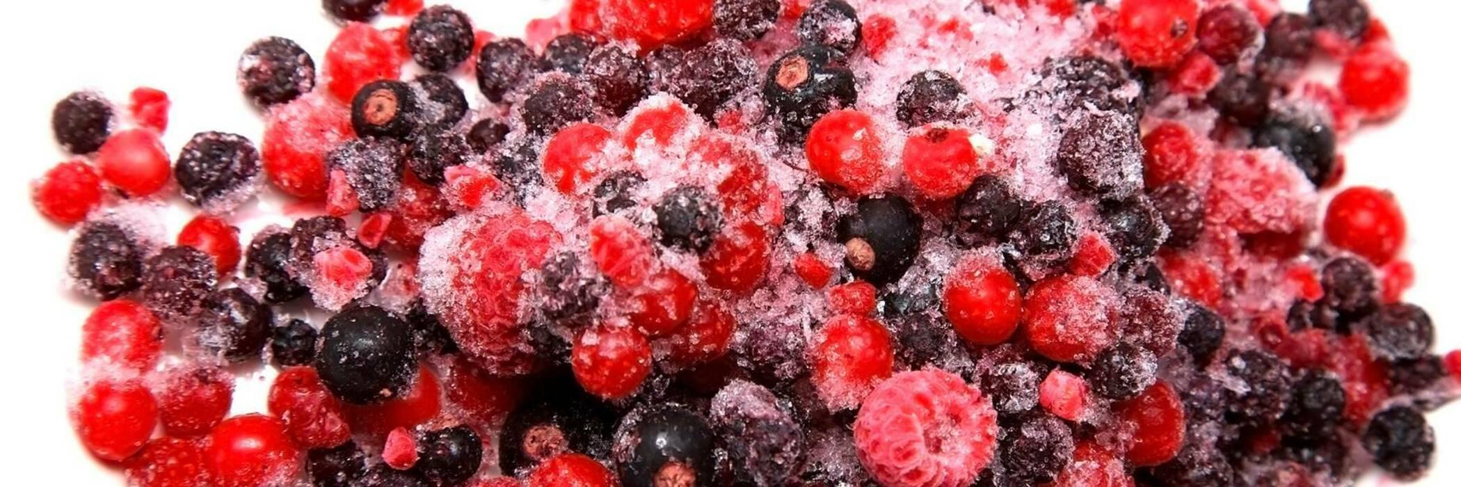 Berries hero