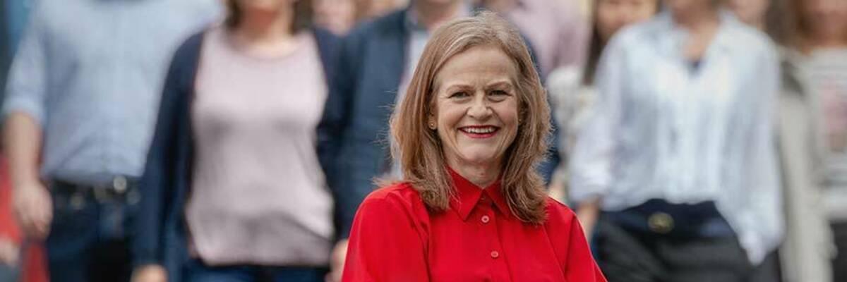 """""""Consumer NZ CEO Sue Chetwin."""""""