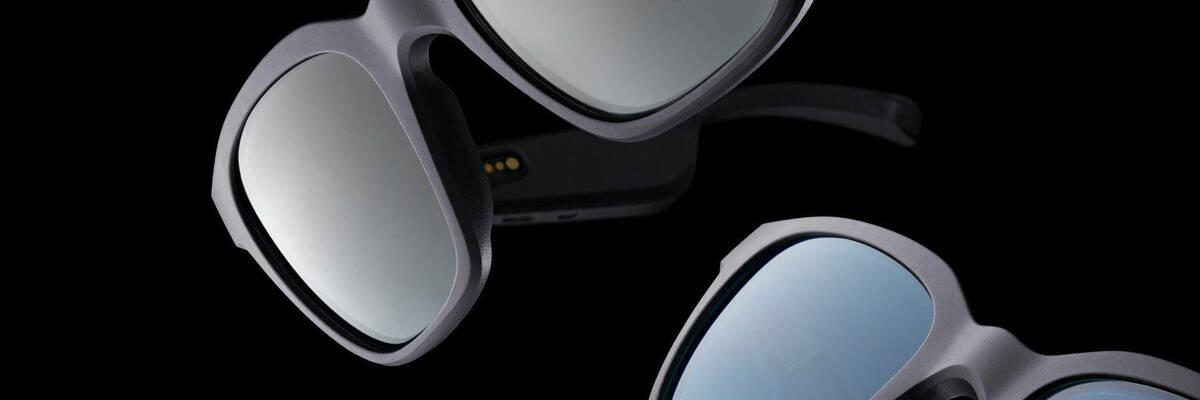 Bose audio sunglasses