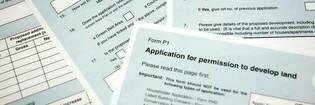 Applying for building consent hero default