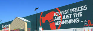 17feb bunnings to defend lowest price claims in court hero default