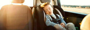 Child car seats buying guide