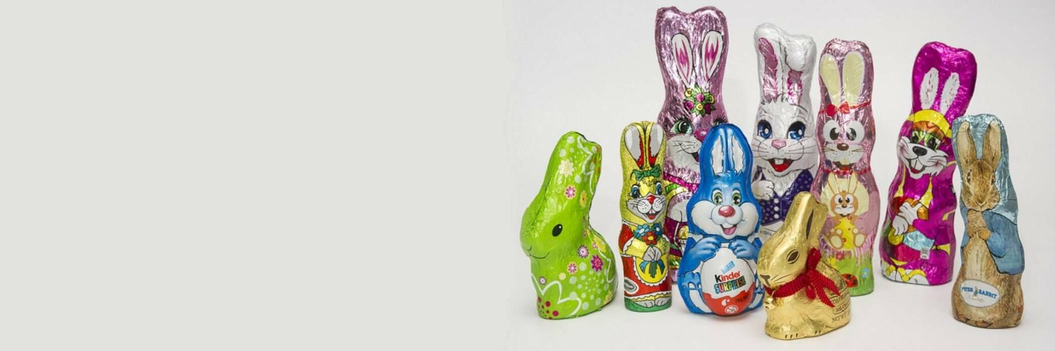 27mar choc easter bunnies hero