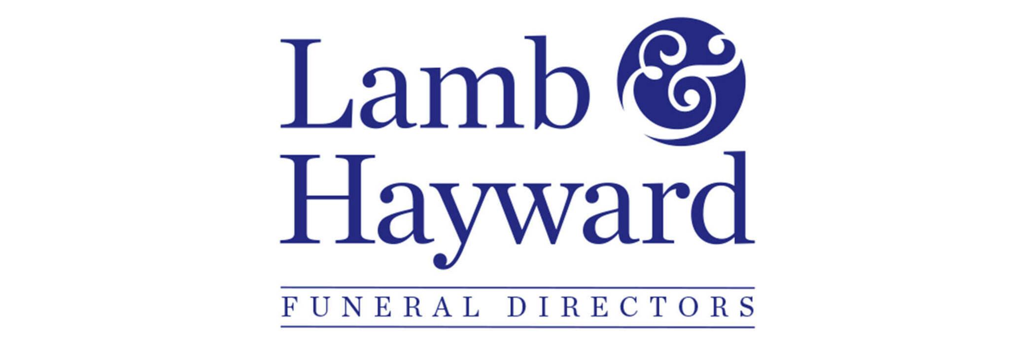 Lamb and Hayward logo