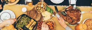 20dec christmas food safety hero