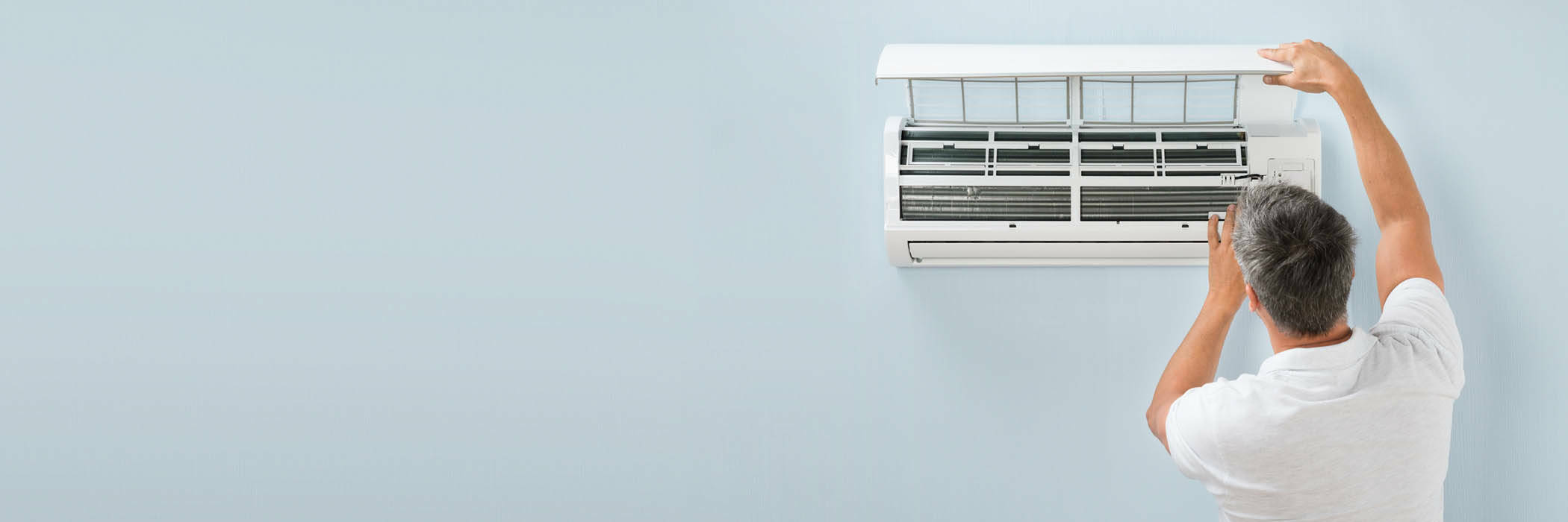 How to clean your heat pump