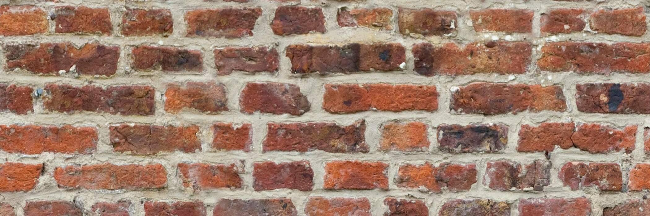 Concrete block bricks hero