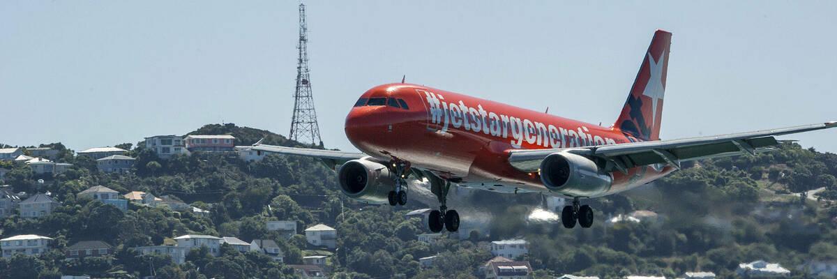 Consumer groups take aim at jetstar hero1