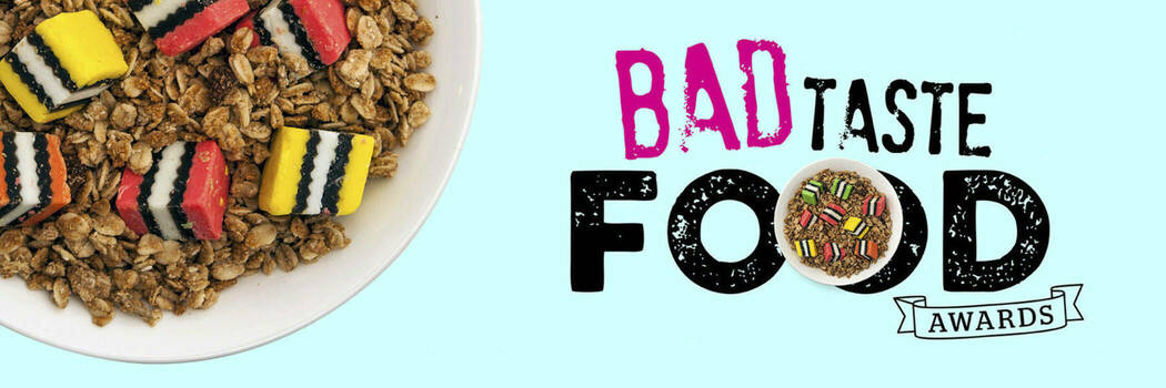 Consumer Nzs Bad Taste Food Awards Winners Announced Consumer Nz