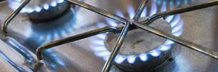 Cooktops gas cooktops hero