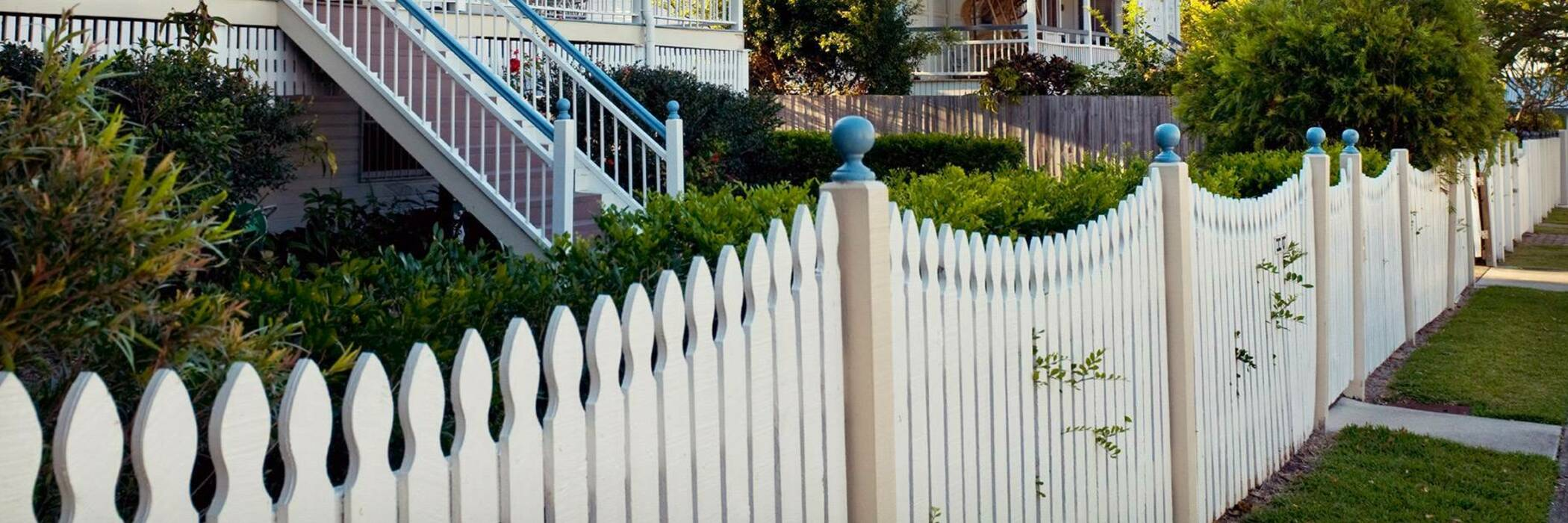 Fences hero