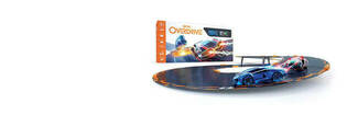 Anki Overdrive race car kit