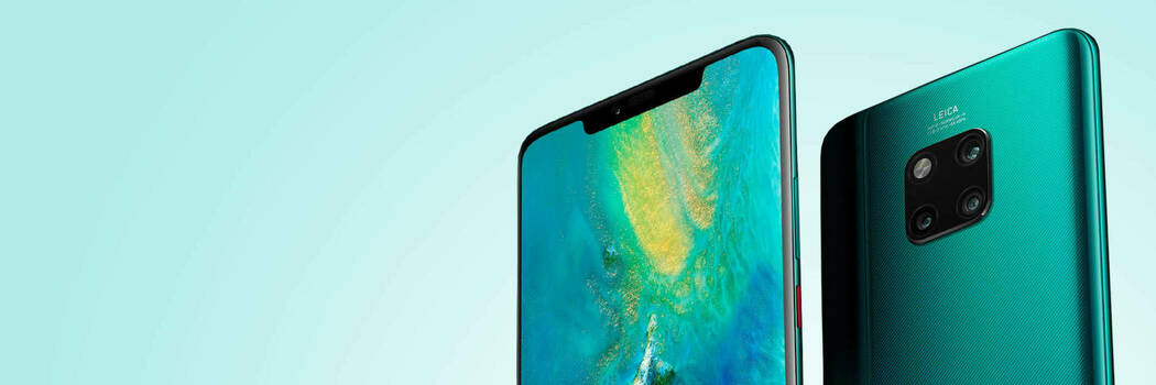 Huawei Mate 20 Pro review - Consumer NZ