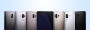 17apr first look huawei mate9 and mate9 pro hero