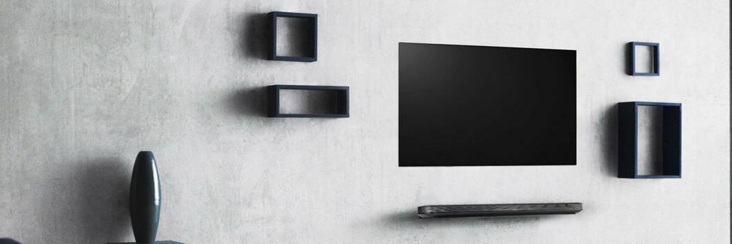 First Look Lg Oled Wallpaper Tv Consumer Nz