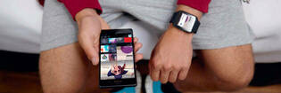 15dec first look sony smartwatch 3 hero