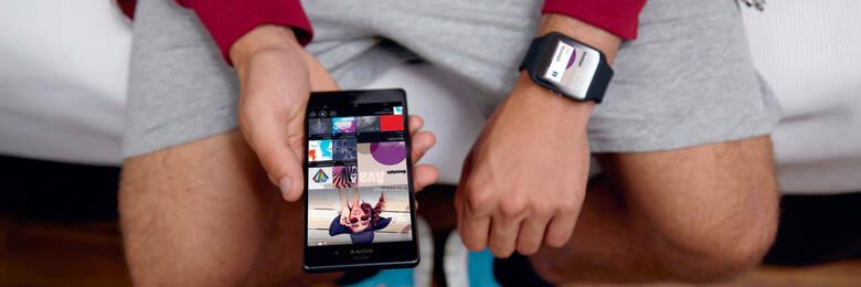 15dec first look sony smartwatch 3 hero